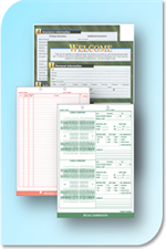 Clinical Records & Forms