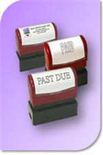 Veterinary Rubber Stamps