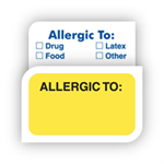 Allergy & Warning Labels