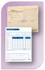 HR & Employee Forms